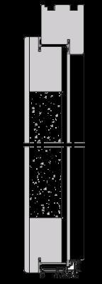 DV Modern 78mm