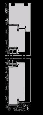 DV Contour AL 90 мм