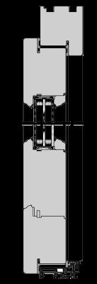 DV Rustic 78мм